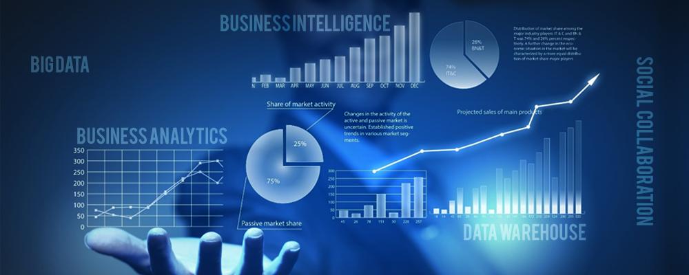 Data Ware Housing Amp Business Intelligence Harvway Ltd
